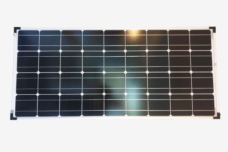 Solaranlage Panel