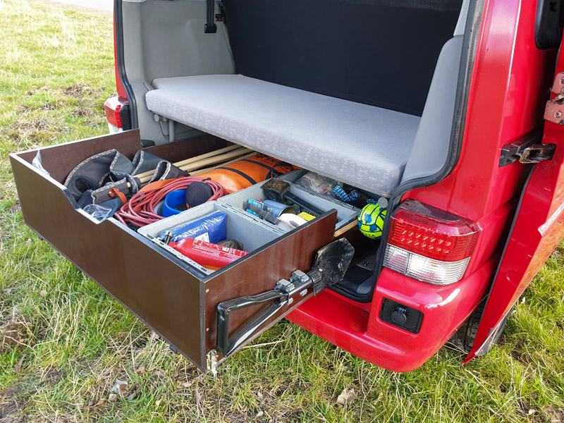 Camping Packliste